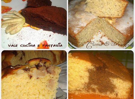 Idee di ricette per torte soffici