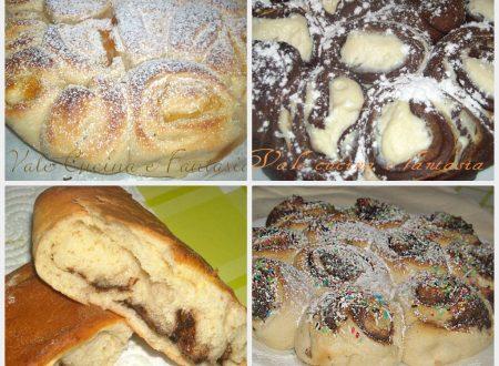 Idee di ricette per torte lievitate dolci