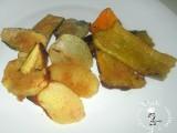 Verdure gratinate al forno,ricetta contorno