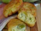 Frittelle agli asparagi ricetta veloce