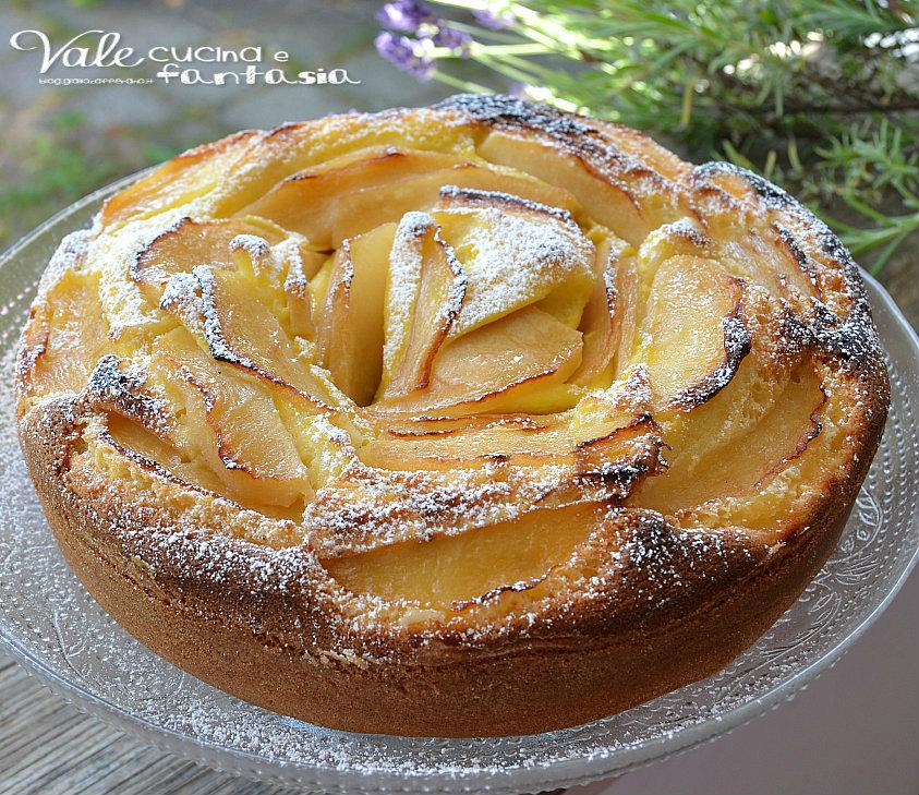 Crema pasticcera ricetta per torta