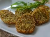 Patate con panatura alle erbe ricetta facile e veloce