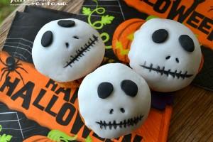 Dolcetti di Halloween Jack Skeletron