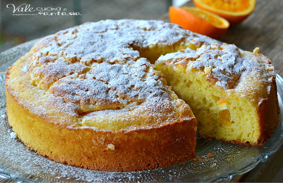 Torta con succo di arance e mascarpone ricetta 71a2dec956
