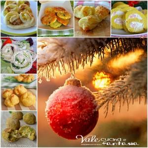 Ricette per antipasti facili e veloci per la vigilia di Natale