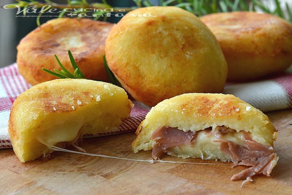 Ricette facili e veloci di patate