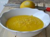 Crema al limone senza burro e latte ricetta facile