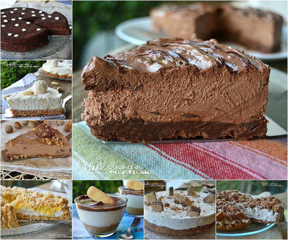 Ricette dolci per il cenone di capodanno facilissime for Ricette facilissime