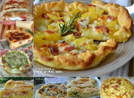 Torte salate archives pagina 6 di 12 vale cucina e for Torte salate facili