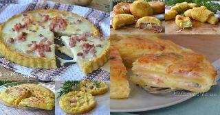 Ricette con le patate facili antipasti torte e stuzzichini