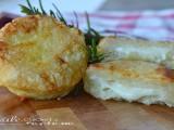 Medaglioni di patate in carrozza