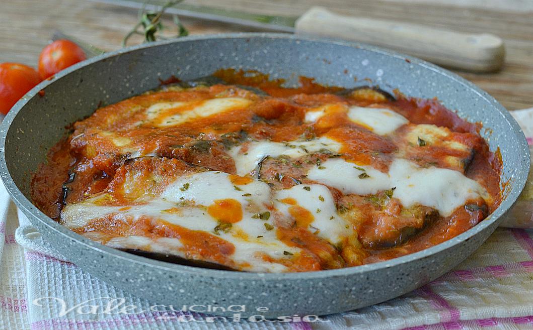 Ricetta veloce carne alla pizzaiola
