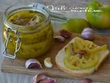Pomodori verdi sott'olio ricetta facile