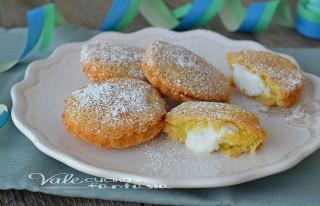 Ravioli dolci alla ricotta ricetta di Carnevale
