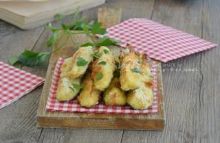 Zucchine sfiziose al forno