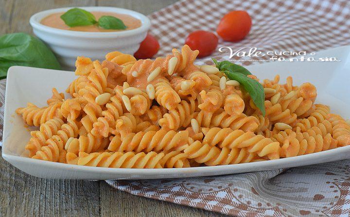 Pesto alla siciliana ricetta facile