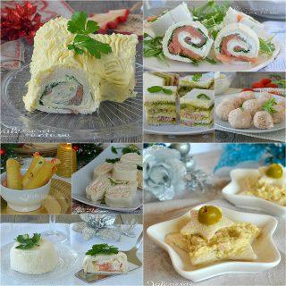 Speciale Natale Ricette.Speciale Natale Ricette Facili E Veloci Dall Antipasto Al Dolce