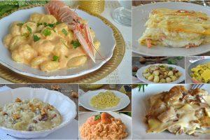 Primi piatti raccolta di ricette facili