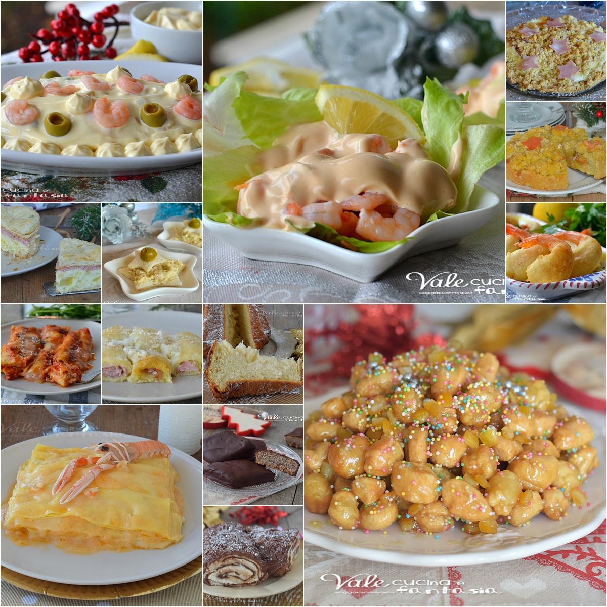 Ricette Pranzo Di Natale 2019.Ricette Facili Pranzo Di Natale Disegni Di Natale 2019