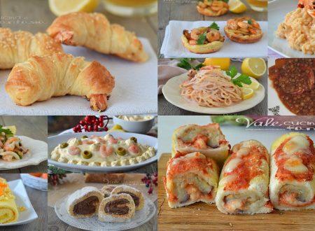 CENONE DI CAPODANNO 150 ricette facili e veloci