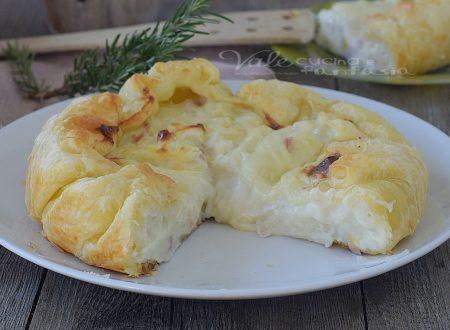 TORTA AL PURè DI PATATE ricetta facile e veloce