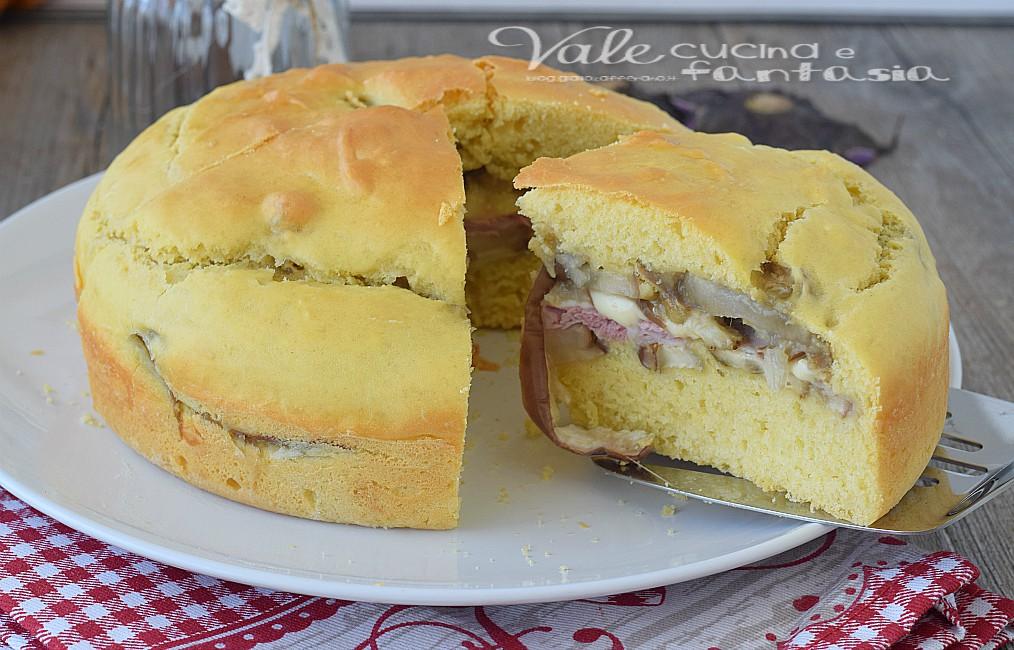 Torte salate Archives - Vale cucina e fantasia