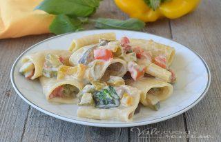 Primi piatti per il pranzo di pasqua ricette veloci for Primi piatti di pasta