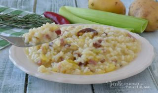 Primi piatti leggeri ricette di pasta riso e minestra for Primi piatti leggeri