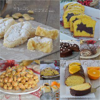 Biscotti Di Natale Ricette Giallo Zafferano.Dolci Di Natale 15 Ricette Facili E Veloci