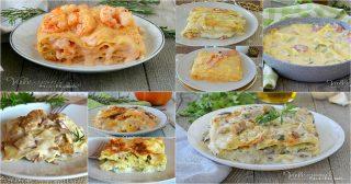 ricette di lasagne per le feste