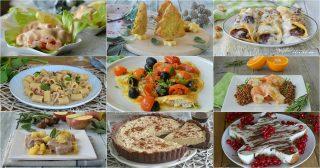 menu di capodanno dall antipasto al dolce