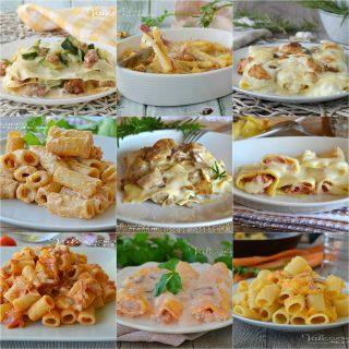 Primi piatti per il pranzo di pasqua ricette veloci for Pranzo di pasqua in agriturismo lombardia