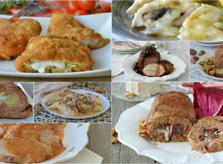 SECONDI PIATTI PER PASQUA 40 ricette imperdibili