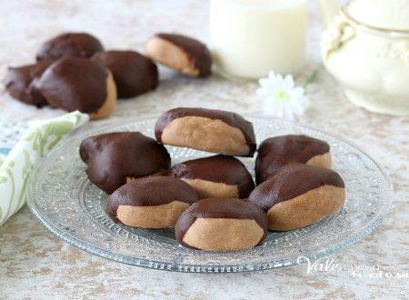 CASTAGNOTTI biscotti con farina di castagne