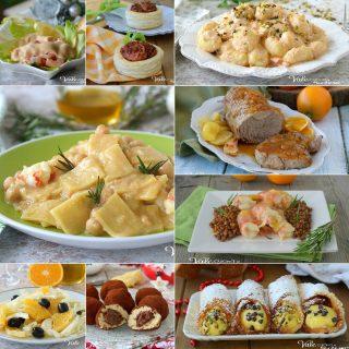 CENONE DI CAPODANNO ricette facili di Vale cucina e fantasia