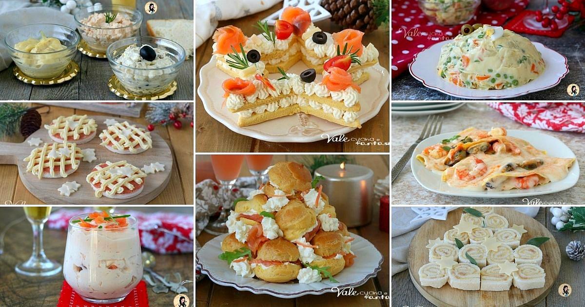 Antipasti Di Natale Da Chef.10 Antipasti Di Natale Da Non Perdere Ricette Pratiche E Veloci