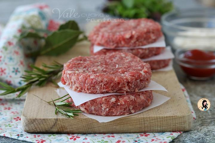 Ricetta Hamburger Fatti In Casa Giallozafferano.Hamburger Fatti In Casa Tenerissimi Consigli Ed Errori Da Evitare