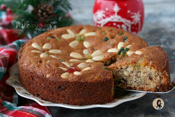 ZELTEN TRENTINO ricetta dolce di Natale