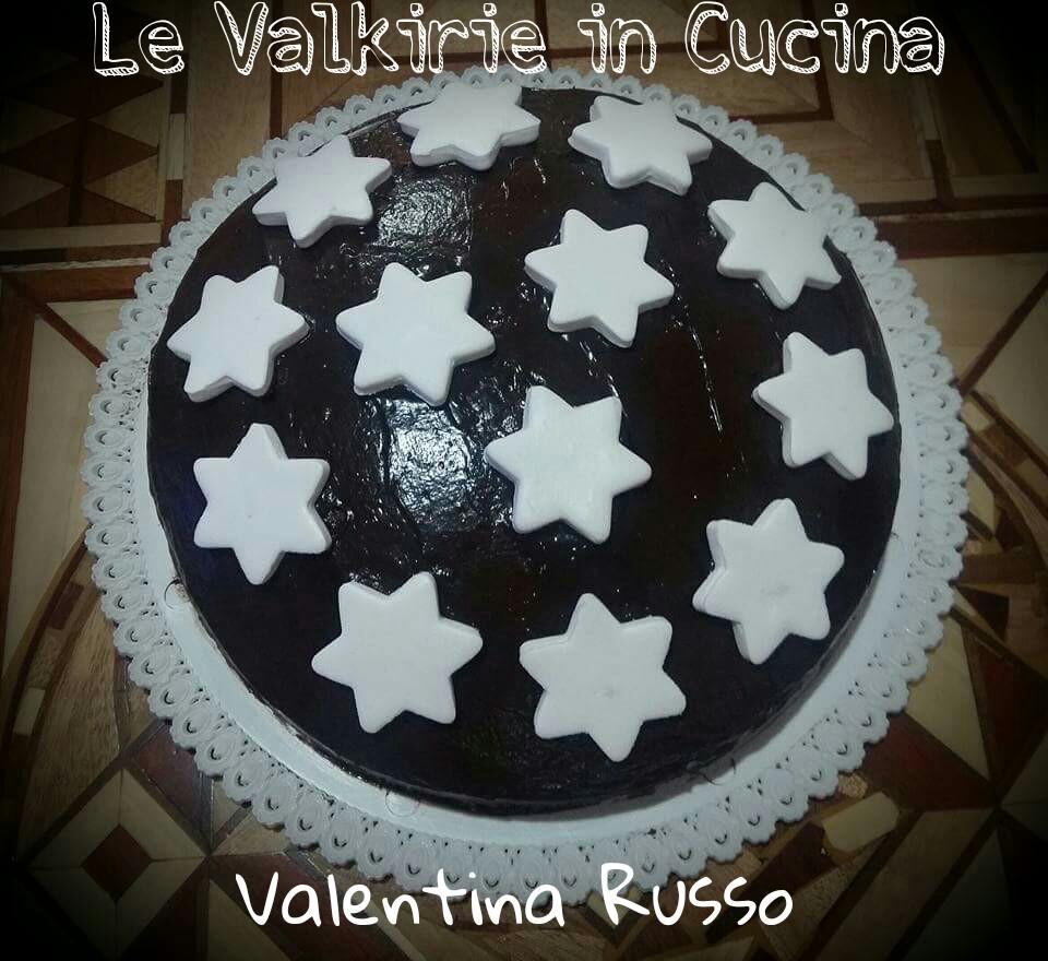 Torta Pan di Stelle di Valentina Russo