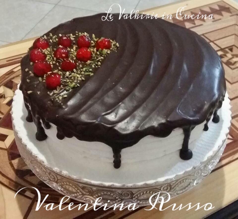 Drip Cake di Valentina Russo
