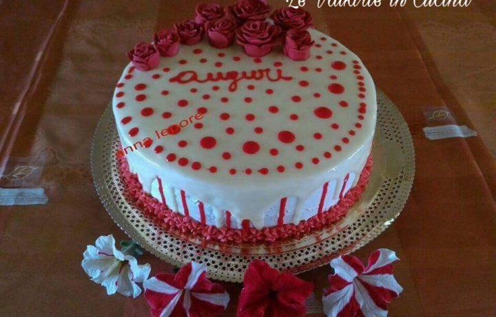 Torta Cuore di Mamma di Anna Lepore