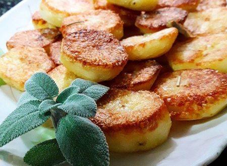 Patate al forno alla Jamie Oliver