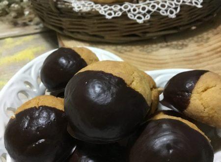 Polentini ,biscotti senza glutine
