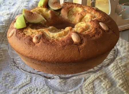 Torta settembrina