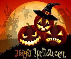 Halloween…                                                           dolcetto o scherzetto?
