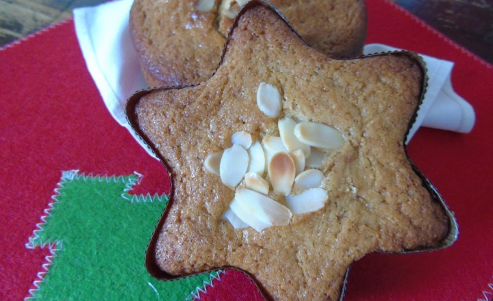 Pan di spezie… profumo di Natale in casa Verdesalvia