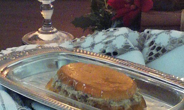 Patè di coniglio all'Armagnac in gelatina