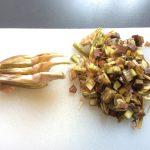Pasta alla carbonara con Carciofi