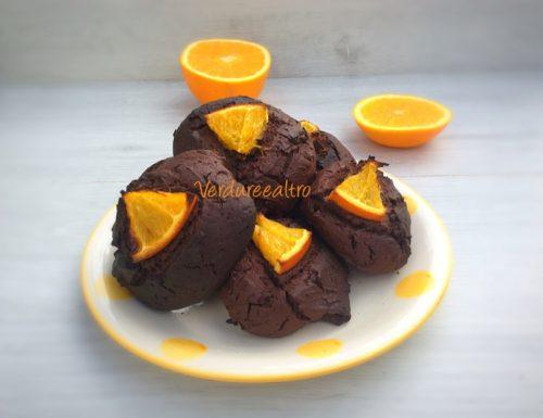 Dolcetti Deliziosi al Cacao con Arancia