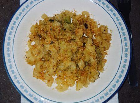 Pasta col Broccolo Arriminato